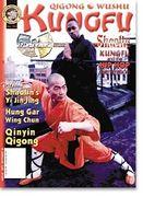 Kung Fu Magazine Wu-Tang