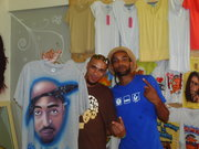 jakirt  me and 2pac