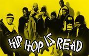 Hip Hop Is Read