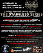 Stainless Series Mixtapes