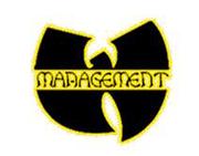 Wu-Tang Management Logo