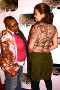 Tattoo and Urban Expo 2011