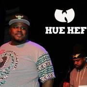 HUE HEF