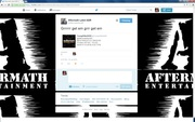 "Shout Out To Dr. Dre & Aftermath_Thx 4 Supporting ""Blood Type"""