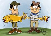 pescadores blog
