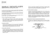 Aclaracion Decreto 41:2013 Consell