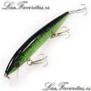 FACE Nuevos colores señuelos artificiales de pesca para pescar lucio lubinas lucios en rio y en mar tienda de pesca online