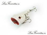 Nuevos modelos señuelos popper catalogo 2013 tienda de pesca online las favoritas envio 24 horas para pescar lubina lucio bass mar rio