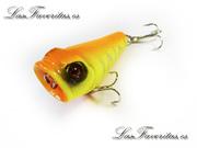 Nuevos modelos señuelos popper catalogo 2013 tienda online las favoritas envio 24 horas pescar rio