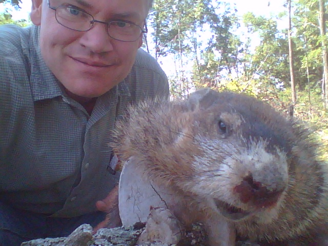 SVAREC Groundhog Day