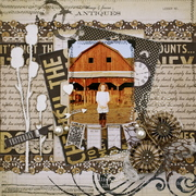 Sweet Country Girl
