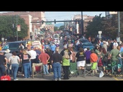 Mayberry Days Parade 2014