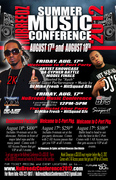 Summer Music Conference