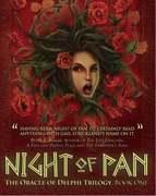 NIGHT OF PAN