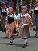 Festivals in Switzerland