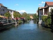 Provence Untour 2010