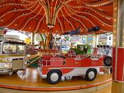 Delft fun fair