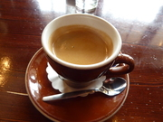 another beautiful espresso