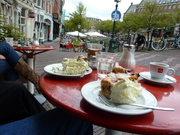 canal side snack