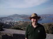 Turquoise Coast- Patmos