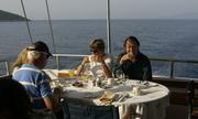 Turquoise Coast- Breakfast