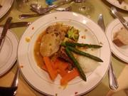 Turquoise Coast- Dinner
