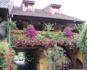 Beblemheim, Alsace, France