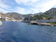 Traveling to Hydra