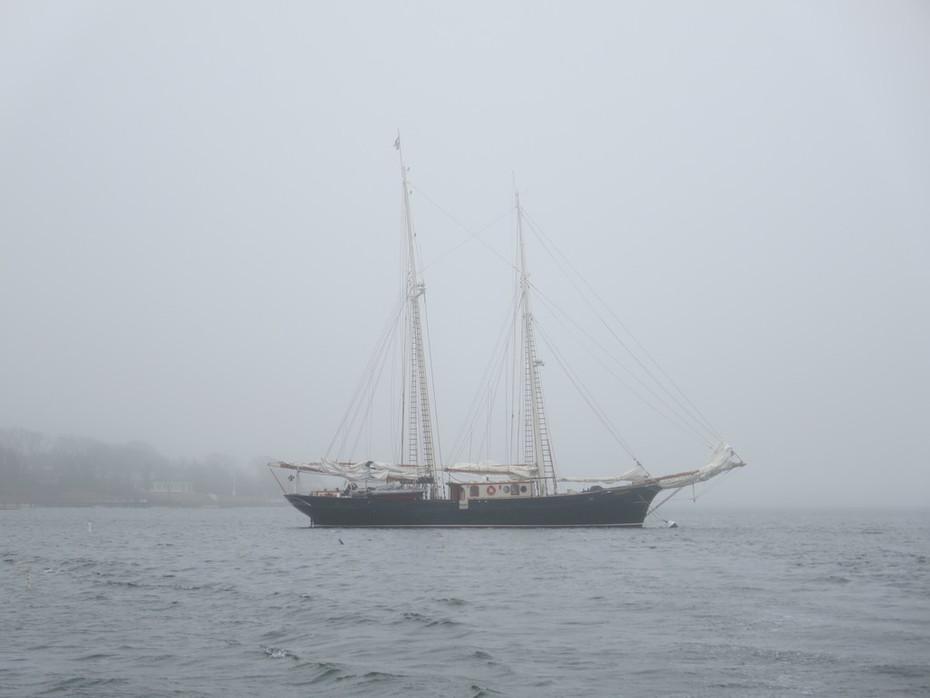 Annapolis to Marion 2014