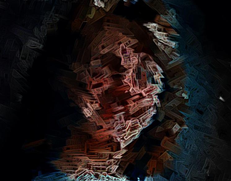 Self Annihilation Project #11