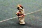 Wushu Cutie