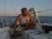 first sail 010