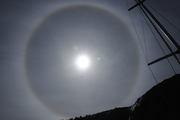 Circle 'round the sun