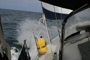 arival and sailing
