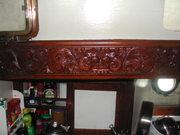 deckhouse beam