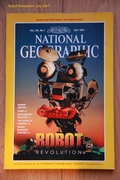 Robot Revolution Jul 1997
