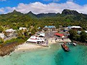 Avarua, Rarotonga