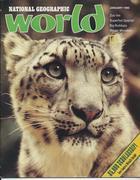"""WORLD"" magazine ~ 1990-1994"