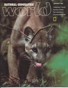 """WORLD"" magazine ~ 1985-1989"