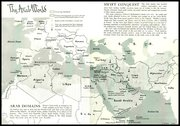 November 1958  Issue  -  The Arab World