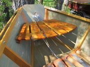 2012 Snake River Wooden Boat Show
