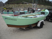 Pacific City Dory Days - July 1013 062