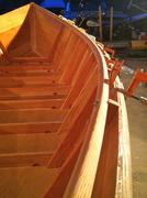 1st Boat Build