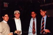 KKG Crush Party 1995