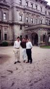 Post Graduation 1997