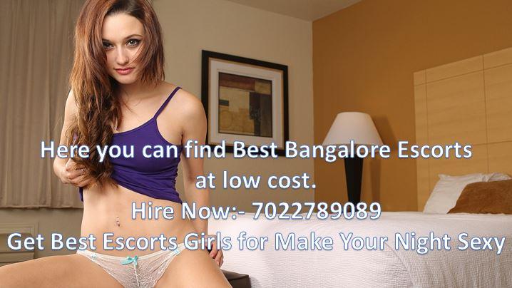 Hot & Sexy Beautiful Bangalore Escorts