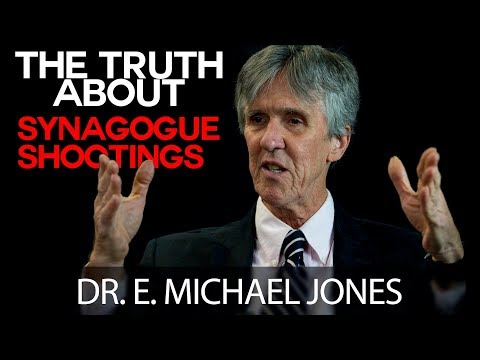 The Truth About Synagogue Shootings