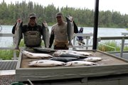 Contact Alaska Halibut Fishing Charter for the Best Fishing Trips in Alaska