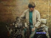 my vespa 90 1981