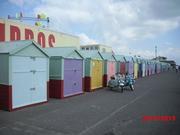 Brighton 2013 MOD WEEKENDER